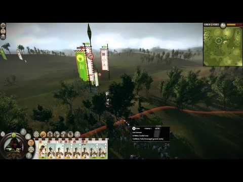 Total War: Shogun II Rise of the Samurai (Part 8)  