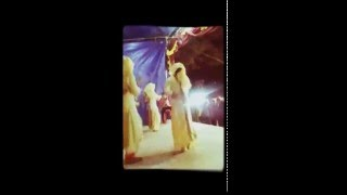 Allah Allah ya baba dance performance anamika ranjith team