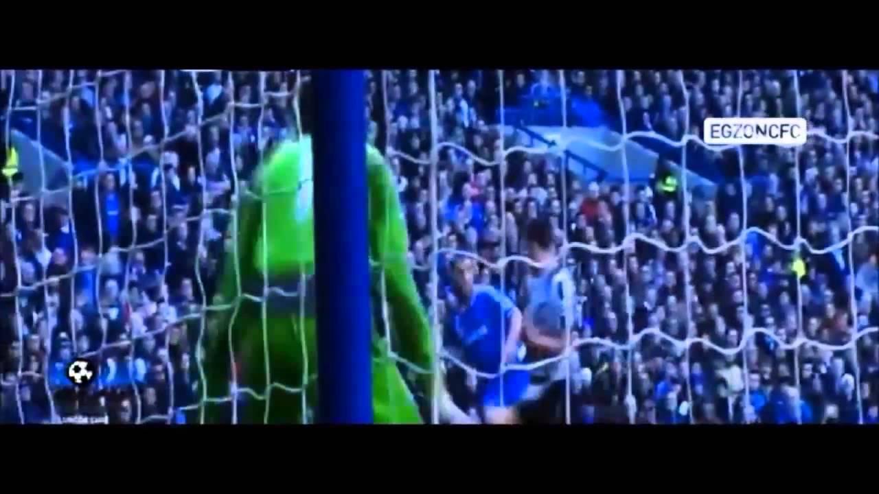 Chelsea FC ALL GOALS 2013 2014 HD