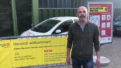 Krisenzeit-Rückmeldung von Alessio aus Münchenbuchsee zum neuen Ablauf auf der brings!-Sammelstelle