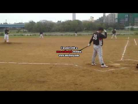 トラッカーズ18歳投手