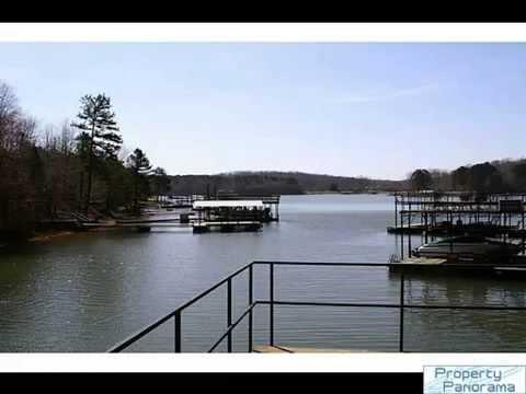 Video of Lake Home Sold at 357 Herman Sosebee Rd, Dawsonville, Ga