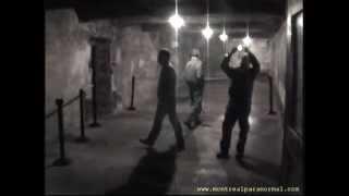 Inside ww2 Nazi concentration camp Auschwitz-I gas chamber, Auschwitz, Poland