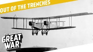 Dropping Bombs on Germany - WW1 in Heavy Metal I OUT OF THE TRENCHES