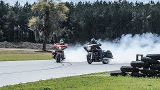 DRIFT – Full Feature – Victory Motorcycles
