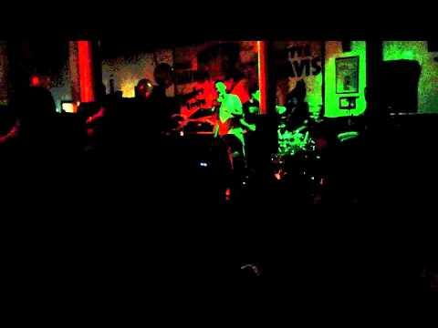 Orkun Enver - Beni Benden Alirsan Live @ Amsterdam