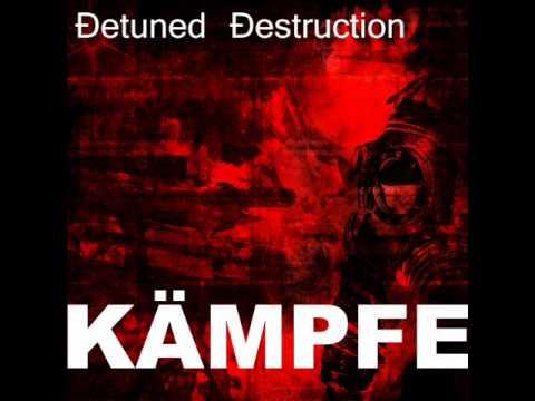 Detuned Destruction - Ich bin nicht wie du (Psionic Remix)