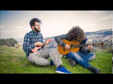 I Cani - Le Coppie (Il Ragazzo della Stazione ukulele cover)