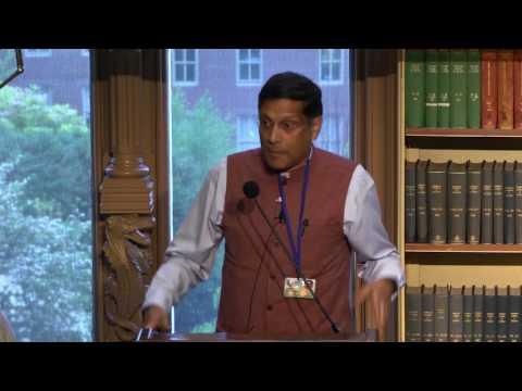 India Ideas Conference Keynote Address
