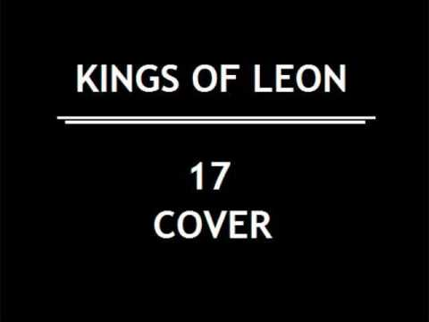 Kings Of Leon Cover 17