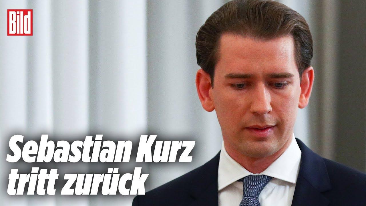 Das Bauernopfer Sebastian Kurz
