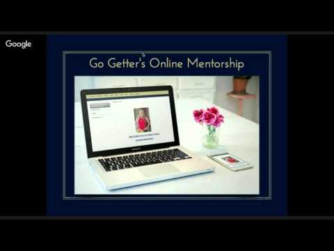 Online Business Academy: Part 1