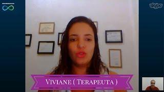 Depoimento de Viviane, Terapeuta Integrativa que conseguiu otitmizar tempo e se organizar melhor...