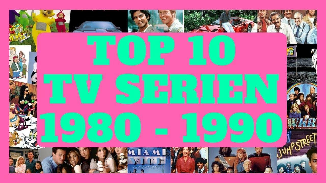 Tv Serien 80er