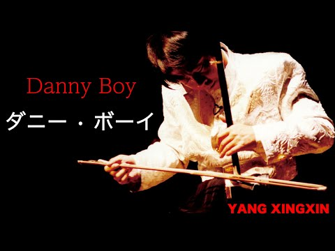 Danny Boy   ダニー • ボーイ(erhu)二胡 楊興新 (ヤンシンシン)Yang Xing Xin