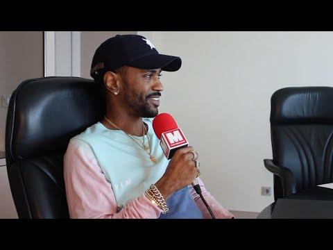 Entrevista a Big Sean: su próximo álbum, trabajar con Kanye West, Pokémon GO... ¡Y mucho más!