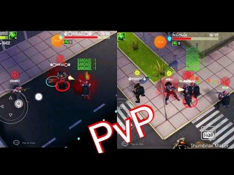 Prey Day Survival:PvP#41.Revenge And Fun |