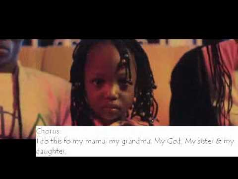 MAMA - OCTOPIZZO (OFFICIAL LYRIC VIDEO)