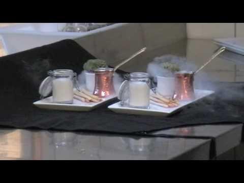 La cuisine mol culaire tpe 2009 2010 youtube - La cuisine moleculaire tpe ...