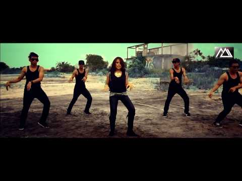 Malisa J Feat. Sabiq - Curiga [OFFICIAL MUSIC VIDEO]