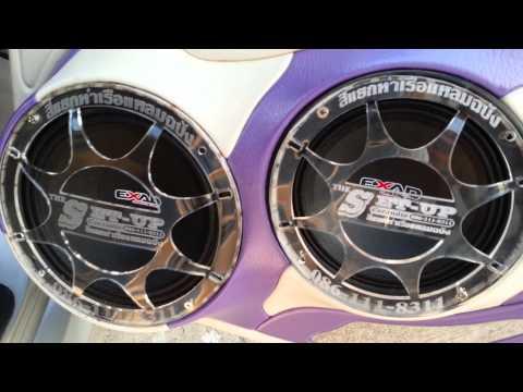 เครื่องเสียงรถยนต์ โตโยต้าวีออส By The Set-up Car Audio