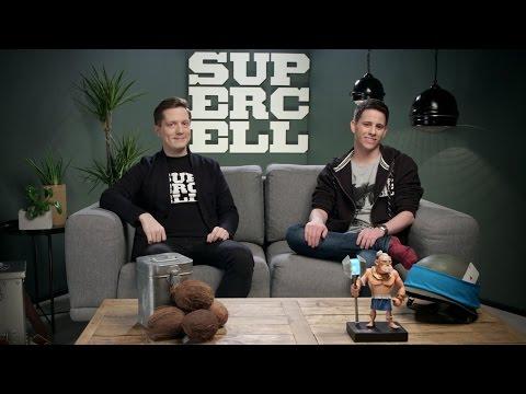 Boom Beach Dev Update: Heroes Walkthrough