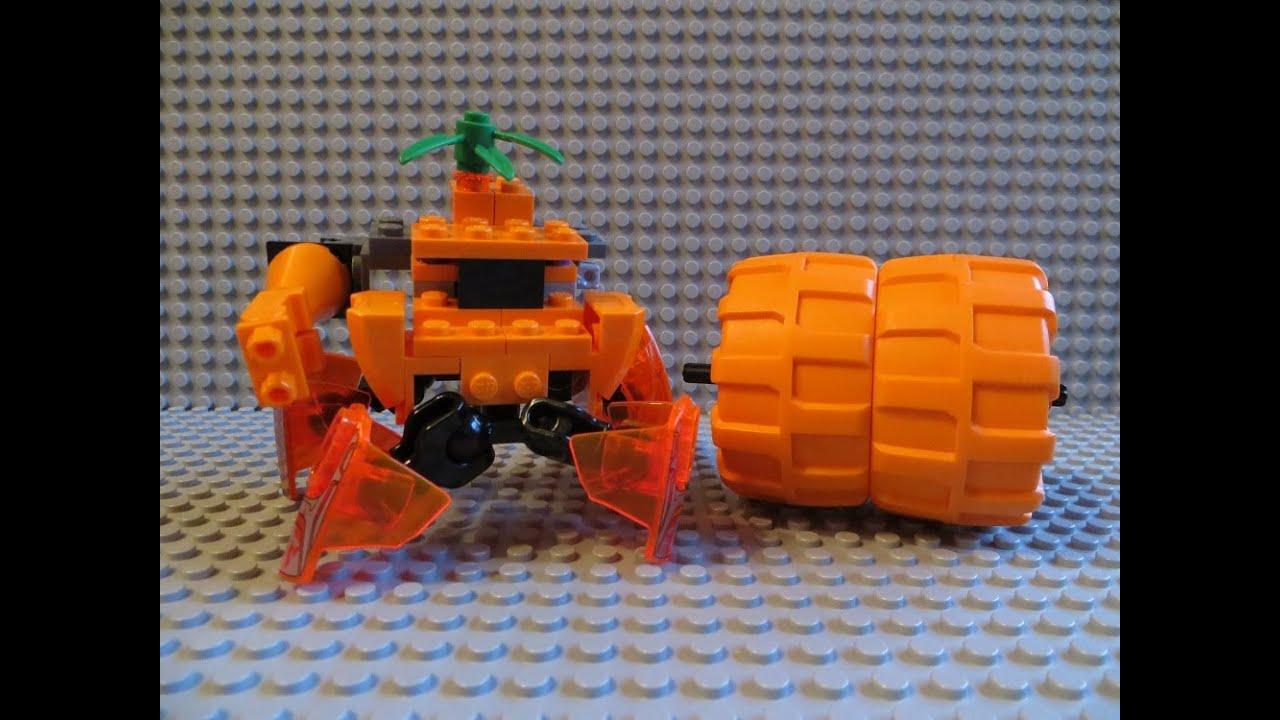 Lego Pvz Garden Warfare 2 Citron