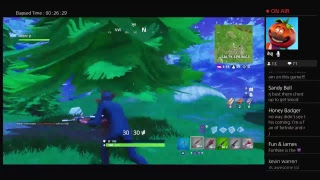 Fortnite hurt my back glitch