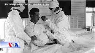Nước Mỹ học được gì từ đại dịch Cúm Tây Ban Nha 1918? (VOA)