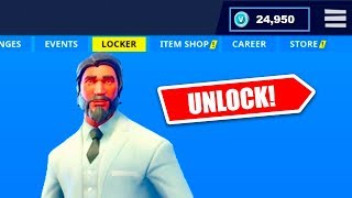Wie MAN UNLOCK JOHN WICK Haut in Fortnite...