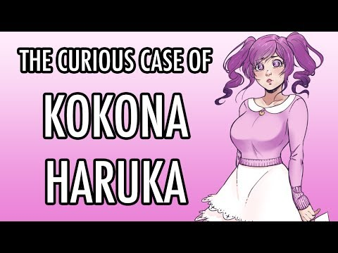 The Curious Case of Kokona Haruka