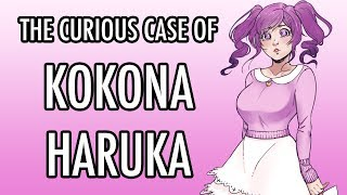 The Curious Case of Kokona Haruka thumbnail