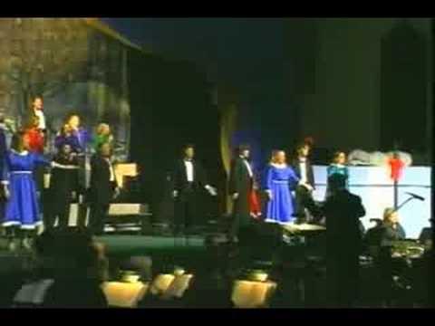 Gainesville Christmas Festival - My Florida Showcase REVISE - YouTube
