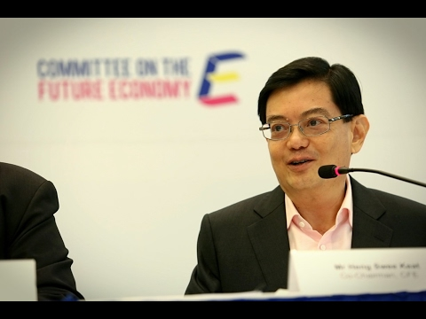 Finance Minister chairs first media conference after recovery from stroke