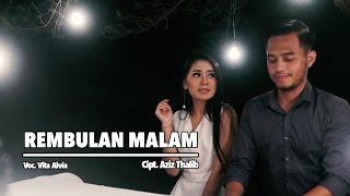 Download Vita Alvia - Rembulan Malam (Official Music Video)