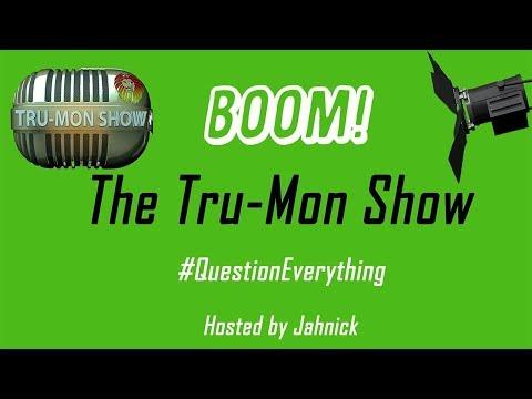 (Ep.78)The Tru-Mon Show Meets Damas / Beat Babylon With Music