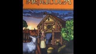 Game Troll TV - Agricola - gra planszowa w swojskich klimatach.
