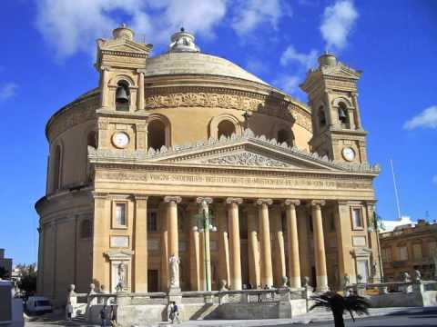 Malta - Sights, History, Culture, Tradition, Scenery and Beaches