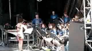 Instinto Primitivo - La bande a Jazz C.A.L. - Mtl. Jazz fest