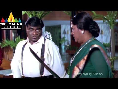 Evadi Gola Vaadidi Movie Shakuntala at Bangkok hotel | Aryan Rajesh, Deepika | Sri Balaji Video