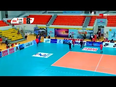 TOP 10 Craziest Moments in Volleyball History
