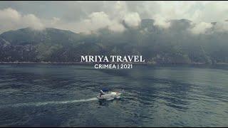 MRIYA TRAVEL: SUMMER 2021