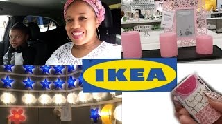 IKEA !!  COME WITH US VLOG!!!