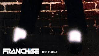 FRANCHISE - The Force (Feat. Michael Jackson)