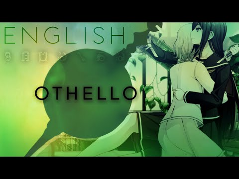 Othello english ver. 【Oktavia】オセロ