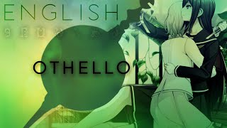 Othello english ver. 【Oktavia】オセロ