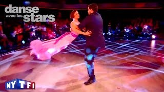 DALS S07 - Une valse pour Artus et Marie Denigot sur ''Kissing You