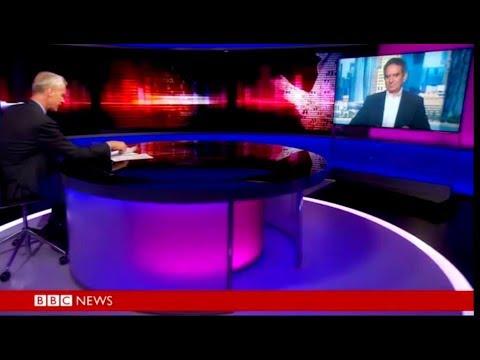HARDtalk Al Jazeera