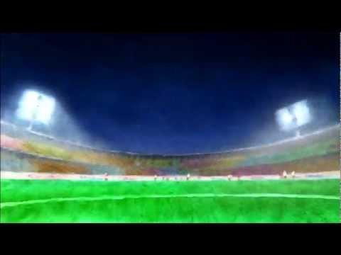 UEFA Champions League Spot von GAZPROM