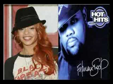 Faith Evans Love Like This fat man scoop remix